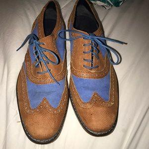 Cole Haan Nike Air men's dress shoes